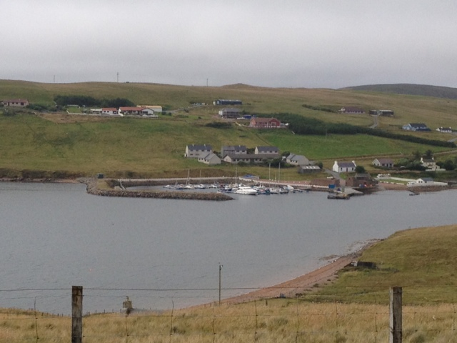 C:\Users\Virginia Rundle\Pictures\Shetland Photos\Westerskeld Boat Harbour.JPG