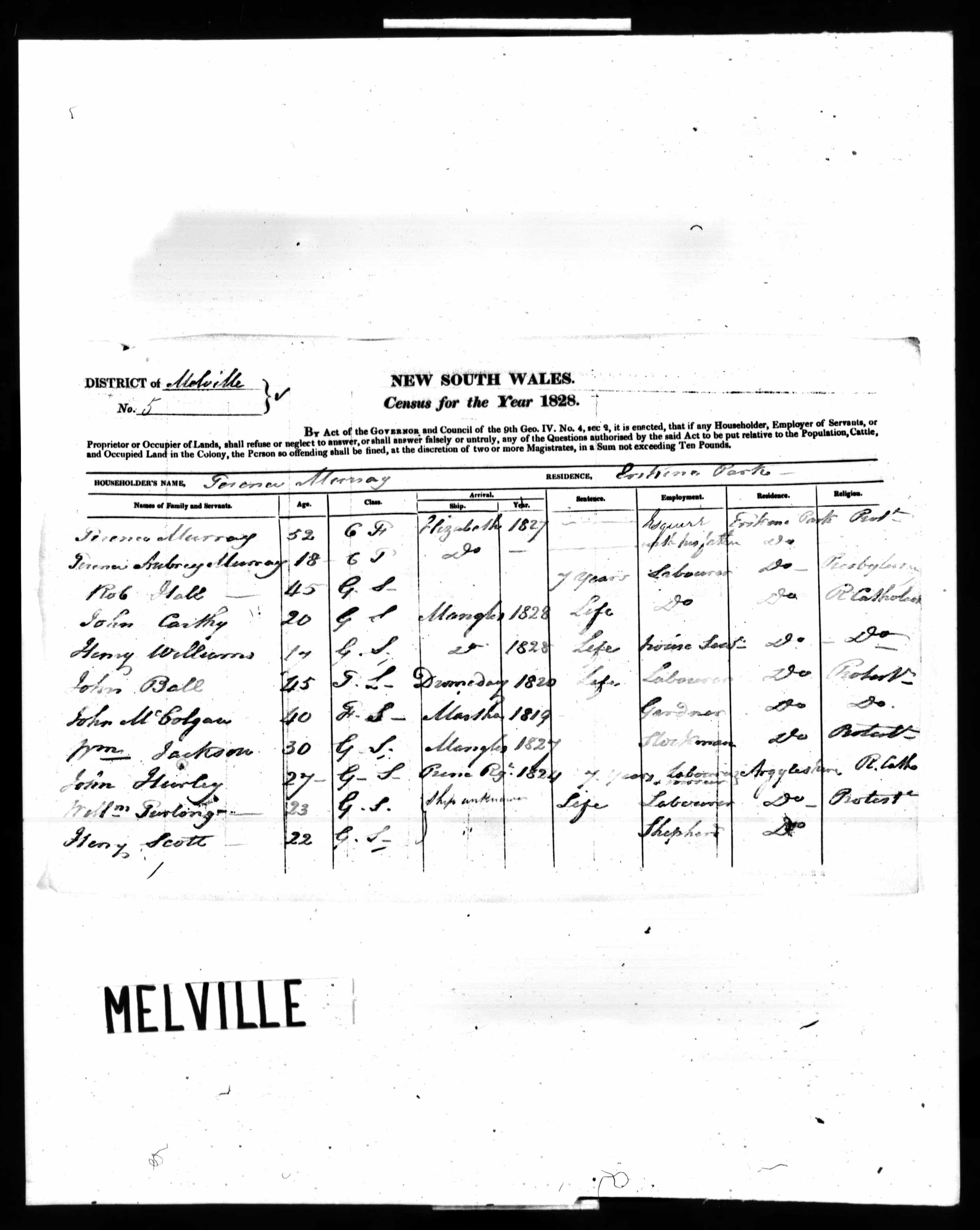 The Murray Family Of Limerick Relatives Matter - Microsoft word free invoice template pioneer woman mercantile online store