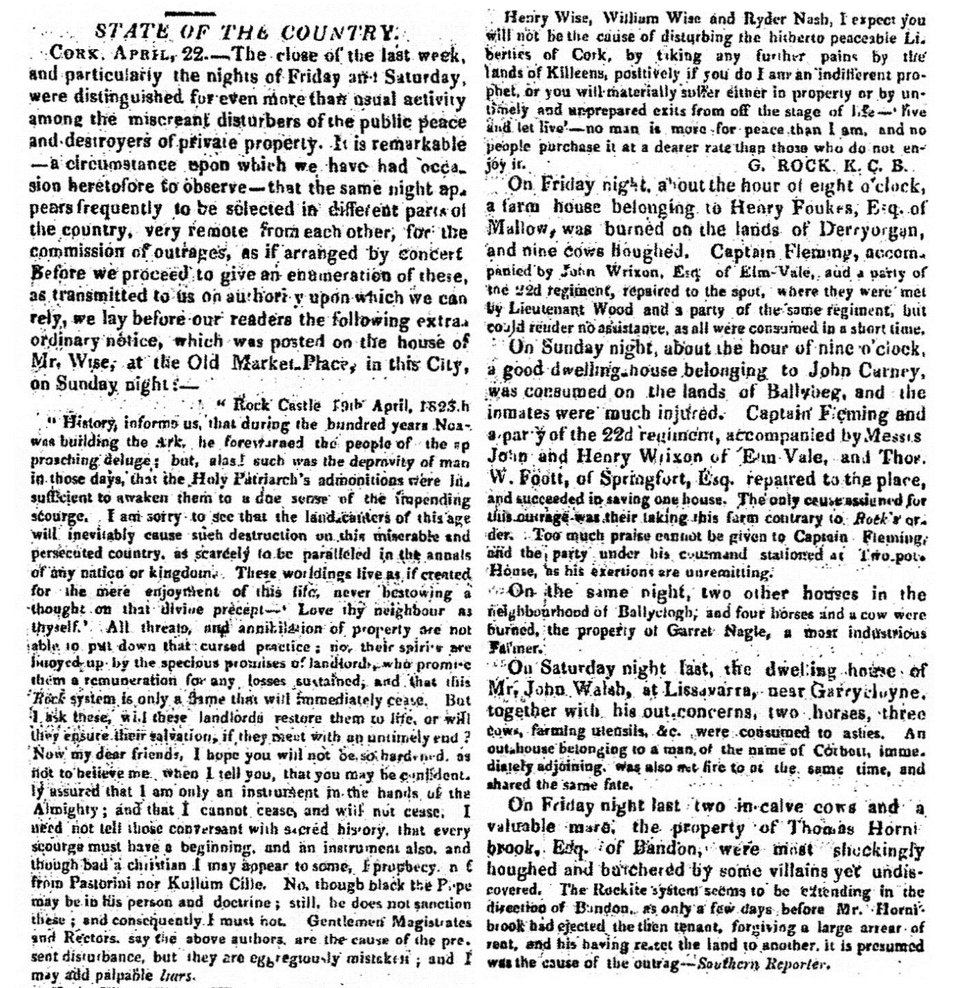C:\Users\Virginia Rundle\Dropbox\VR\Ancestry Stuff\Rowan to unbuckle PDF's\Publication Freemans Journal 25 APR 1823 State-of-the-Country.png