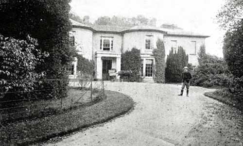 Springfort Hall, Mallow